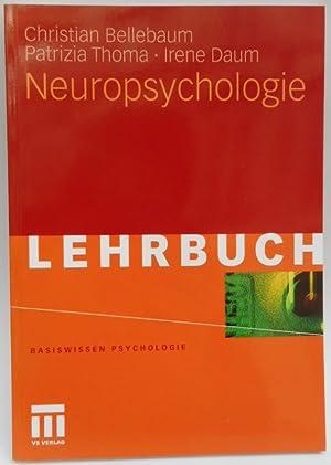 Neuropsychologie.: Bellebaum, Christian /