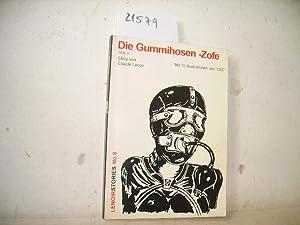 Die Gummihosen - Zofe - mit 10: Claude Lenoir