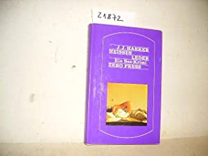Heisses Leder (German Edition)