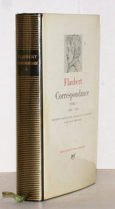 Correspondance (Bibliothèque de la Pléiade) - Gallimard