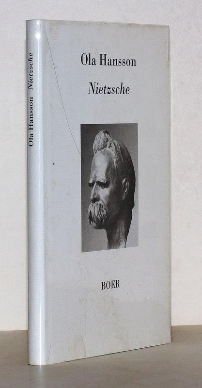Nietzsche. Aus dem Schwedischen übersetzt und herausgegeben von Erik Glossmann.