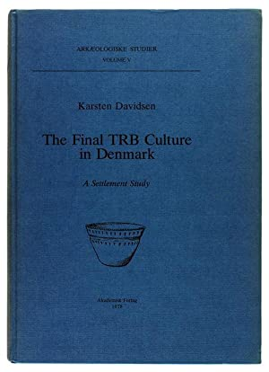 The Final TRB Culture in Denmark. A: Davidsen, Karsten
