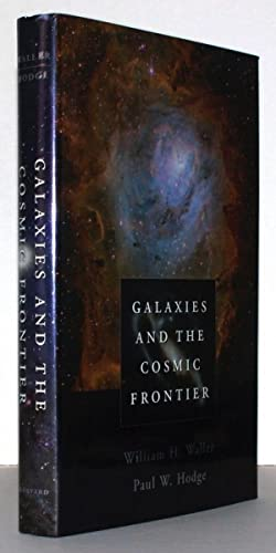 Galaxies and the Cosmic Frontier.