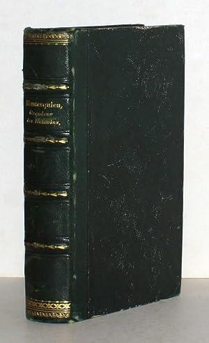 Grandeur et décadence des Romains, politique des: Montesqieu, Charles-Louis de