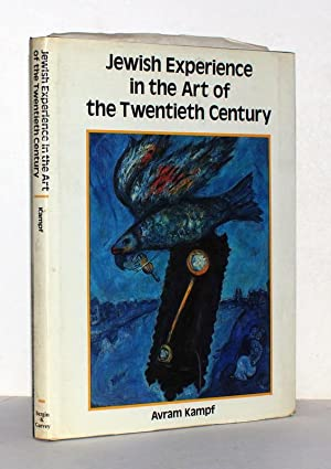 Jewish Experience in the Art of the Twentieth Century.