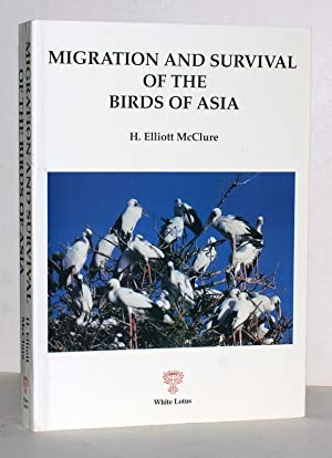 Migration and Survival of the Birds of: McClure, H. Elliott.