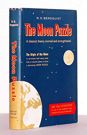 The Moon Puzzle. A Revised Classical Theory correlating the Origin of the Moon with many problems...