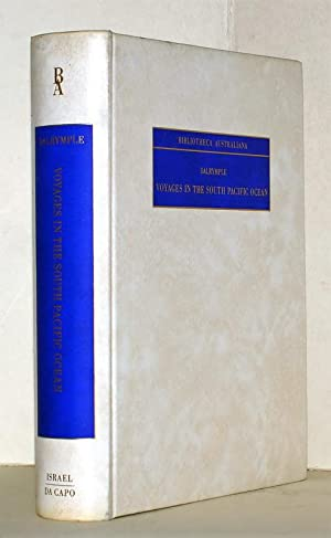 A historical collection of the several voyages and discoveries in the South Pacific Ocean. 2 Bänd...