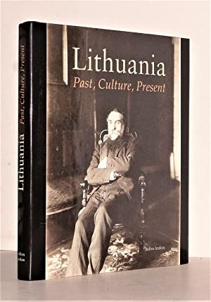 Lithuania. Past, culture, present.
