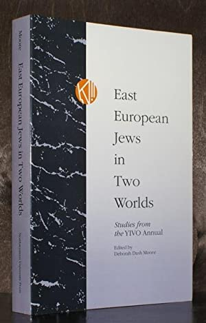 East European Jews in Two Worlds. Studies from the YIVO Annual.