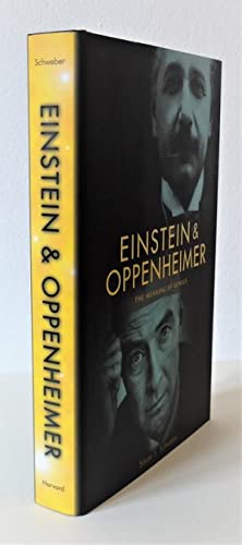 Einstein and Oppenheimer. The meaning of genius.