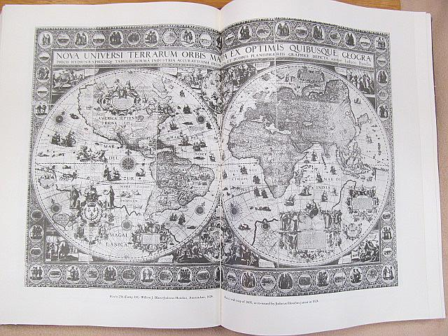 Mapping of the World: Early Printed World ...