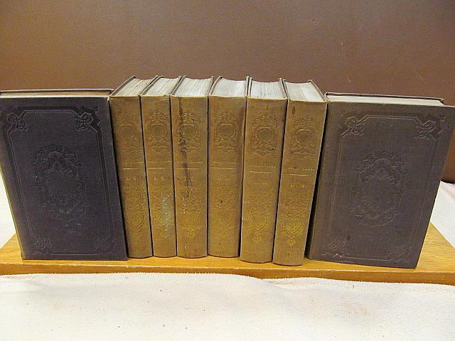 Ausgewählte Werke. 16 Bände in 8 Bänden: Jean Paul (