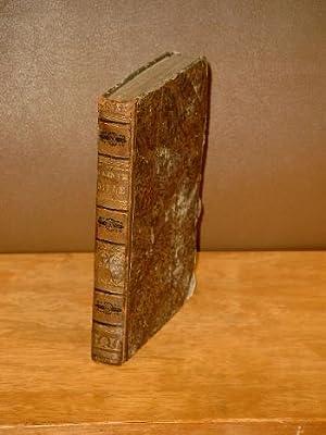 Le Nouveau Testament de notre Seigneur Jesus-Christ, d`apres la version revue pa J.F. Ostervald.
