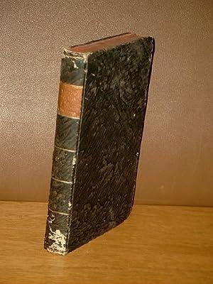 Lehrbuch der Wechsel-Rechnung, nach einem neuen Plane bearbeitet. In drei Abtheilungen, enthaltend:...