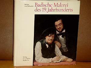 Badische Malerei des 19. Jahrhunderts: Schneider, Arthur von
