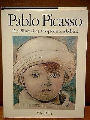 Pablo Picasso. Die Bilanz eines schöpferischen Lebens.: Giraudy, Daniele
