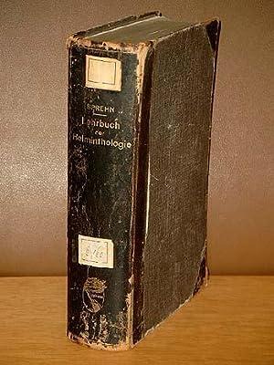 Lehrbuch der Helminthologie. Eine Naturgeschichte der in: Sprehn, Dr. Curt