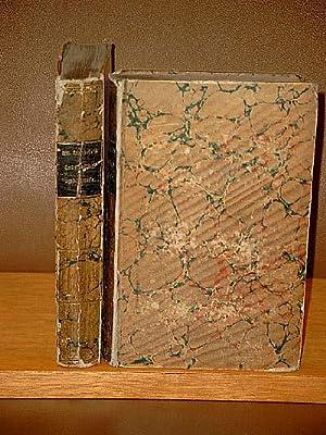 Lebensskizze und Briefe - Als Manuskript Gedruckt: Benecke, Wilhelm