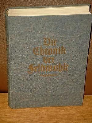Chronik der Feldmühle. Fünfzig Jahre Feldmühle 1885 bis 1935.
