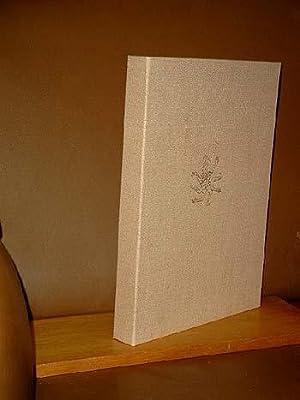 Das Gastmahl oder über die Liebe. In der Übertragung von R. Kassner. Mit 9 Original-Radierungen von...