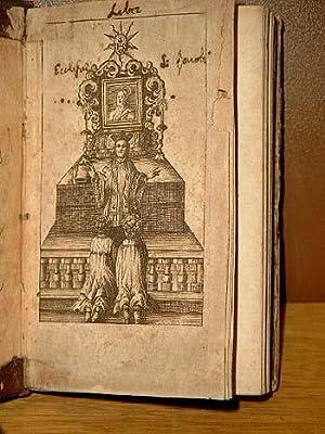 Scintilla nuptialis,pro solatio parochorum excitata, quae Centum quinquaginta (150) themata ...