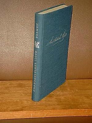 Norddeutscher Lloyd. Geschichte einer bremischen Reederei. 1857-1957.: Bessell, Georg
