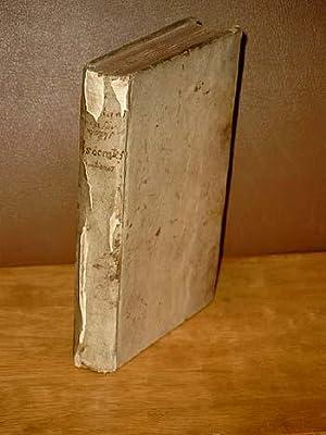 Plutarchi chaeronensis ( peri paidon agogis ) sev de puerorum educatione Libellus, analysi ...