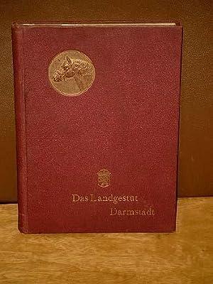 Das Grossherzoglich Hessische Landgestüt Darmstadt.: Willich, Ferdinand; Müller, Dr. Lothar