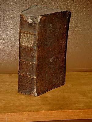 Der in Eyl bereitete Prediger, das ist: Sehr geistreich-beweglich- und nutzliche Lehren in kurtzen ...