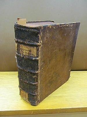 Des Hocherleuchteten Johann Arndts sämtliche Bücher vom: Arndt, Johann