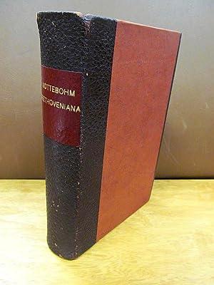 Beethoveniana ; Aufsätze und Mittheilungen . (: Nottebohm, Gustav