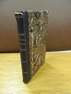 Gedichte.: Silesius Minor ( d.i. wohl Dr. Gotthard Oswald Marbach )