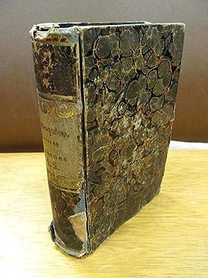 Lettres persanes par Montesquieu. Tome premier et: Montesquieu
