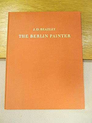 The Berlin Painter. Revised 1944 and 1947.