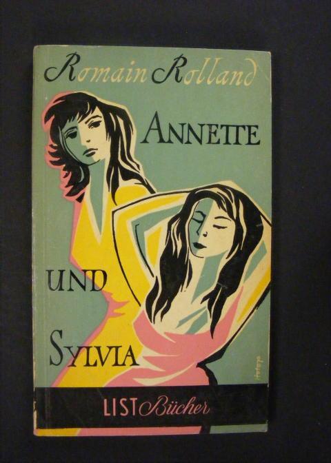Annette und Sylvia: Rolland, Romain
