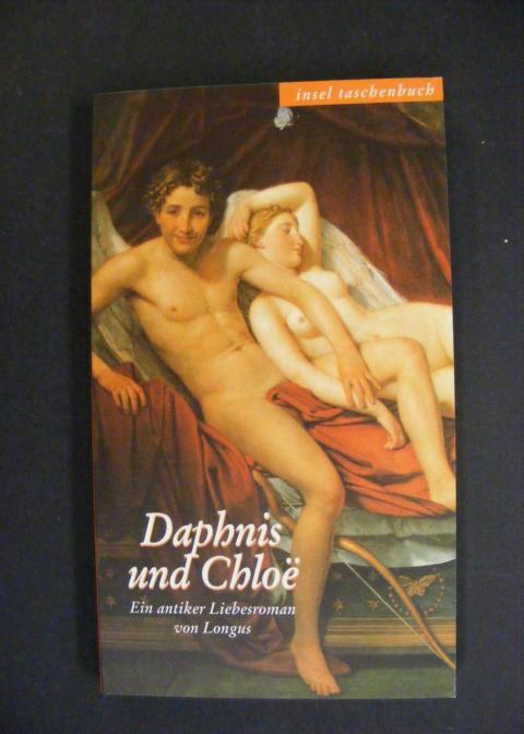 Daphnis und Chloe: Longus