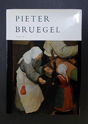 Pieter Bruegel: Rousseau, Jeanne /