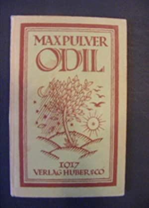 Odil: Pulver, Max