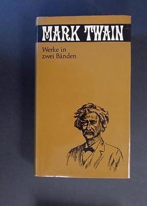Ein Yankee aus Connecticut an König Artus': Mark Twain