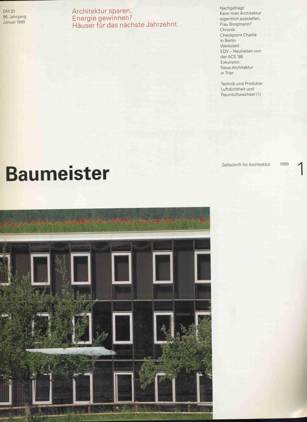 Konvolut 5 zeitschriften mit zvab for Architektur zeitschriften