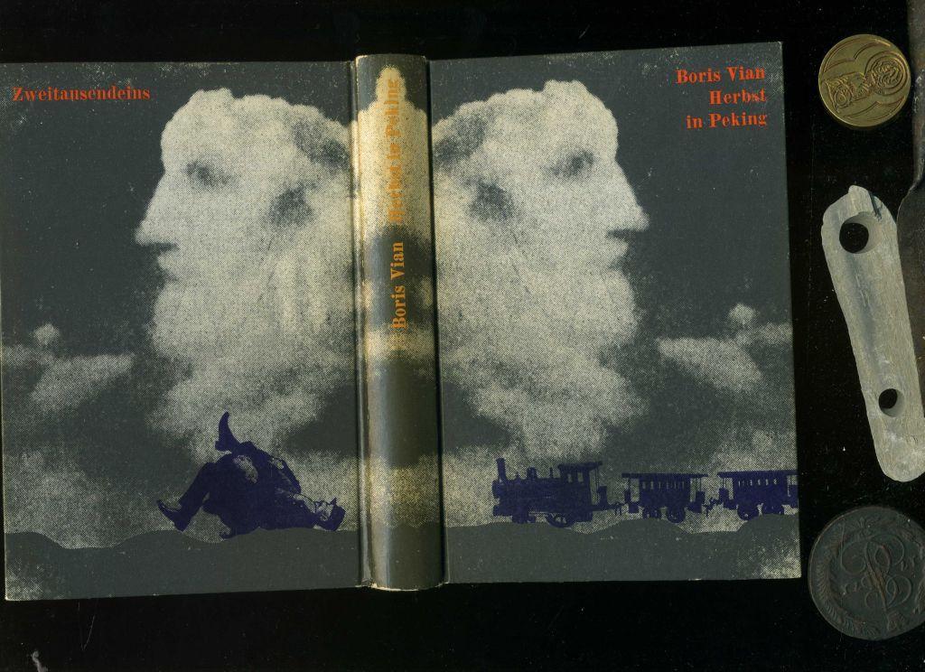 Werke Einzelausgaben Herbst Peking Von Boris Vian Zvab
