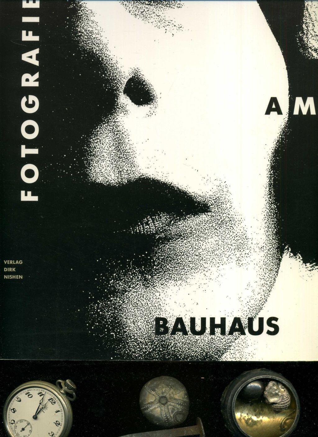 Fotografie am Bauhaus. Katalog und Ausstellung des Bauhaus- Archivs Berlin. - Jeannine Fiedler