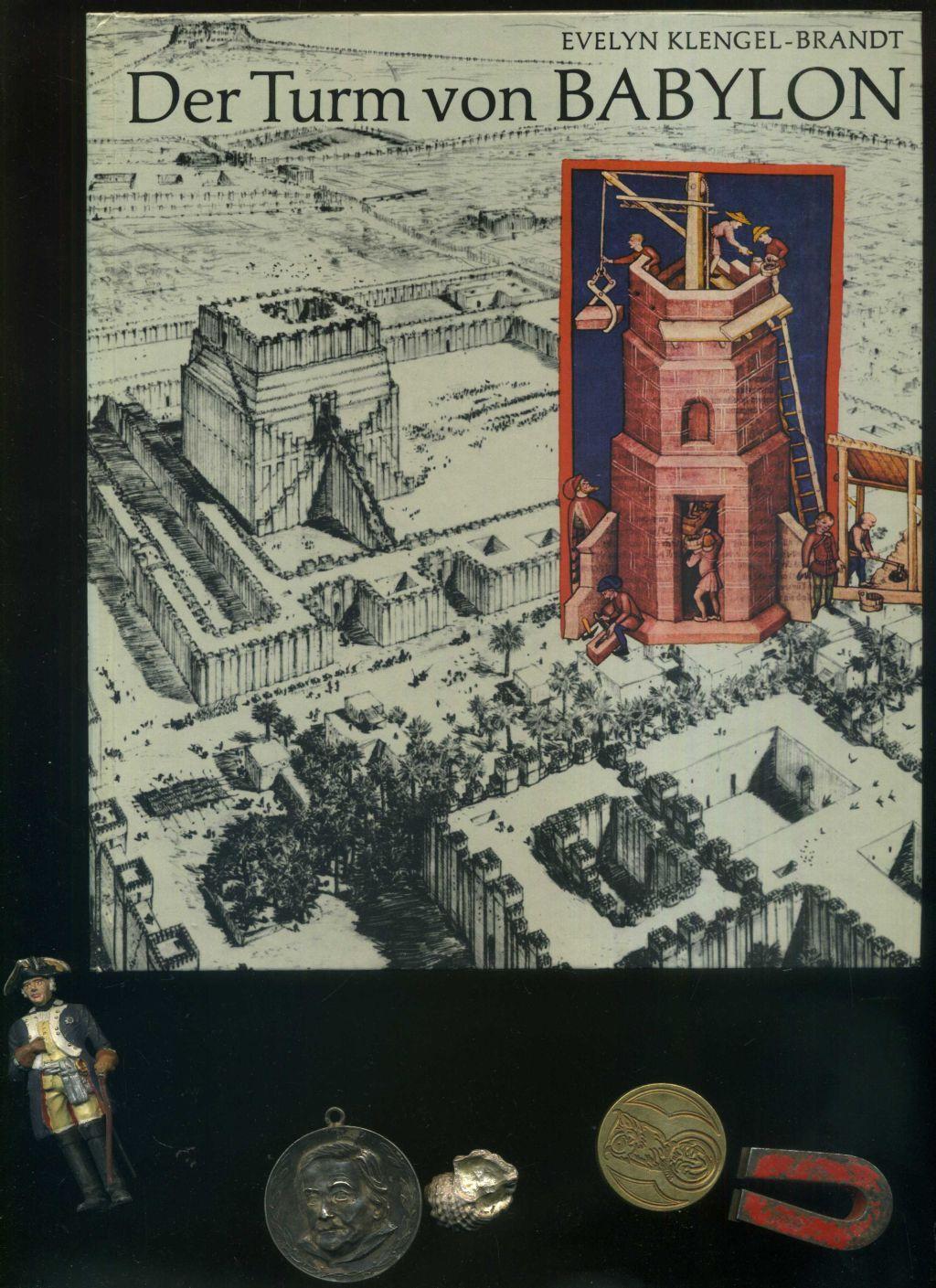 Der Turm Von Babylon
