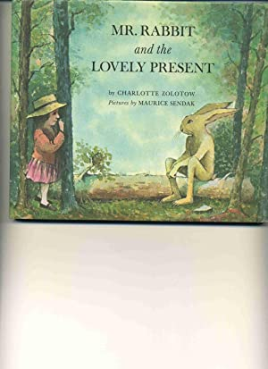 Mr. Rabbit and the lovely present. unpaginated,: Zolotow, Charlotte /