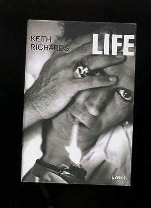 Life.: Keith Richards: