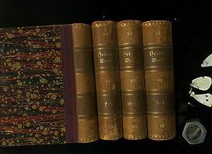 Heinrich Heines sämtliche Werke in zwölf Bänden.: Heine, Heinrich: