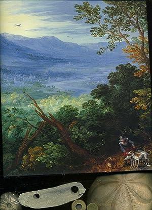 Fine old master paintings : principally of: David Koetser Gallery: