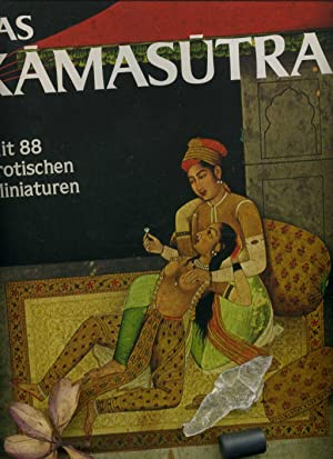 Das Kamasutra. Großformatiger Bildband.: Marc de Smedt: