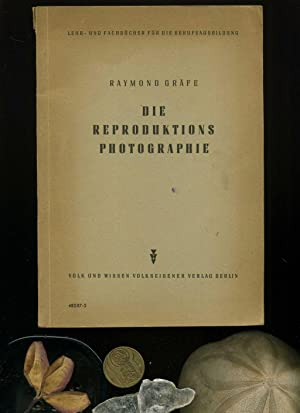 Die Reproduktion Photographie.